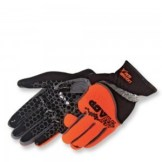 0961 Wasp Mechanics Glove, Pair
