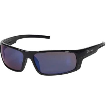 INOX 1724T Enforcer Indoor/Outdoor Lens With Black Frame