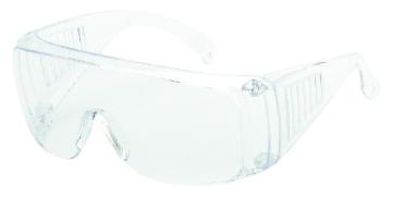 INOX 1750C Armour Clear Lens