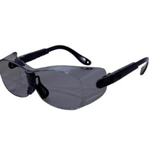 INOX 1752G/AF Armour Gray Lens (anti-fog)