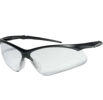 INOX 1757G Roadster II Gray Lens with Black Frame