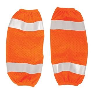 ML Kishigo 3931 Class E Orange Mesh Gaiters