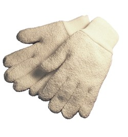 4123C Seamless 24oz Terry Cloth Gloves, Dozen