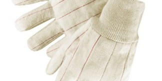 4543 Hot Mill 20oz Knit Wrist Glove, Dozen