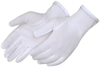 4611 Full Fashion Stretch Nylon Glove, Dozen