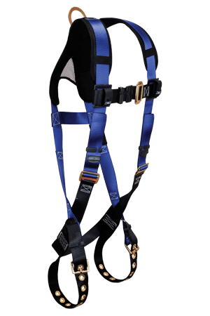 FalltTech 7016B Contractor  Full Body Harness