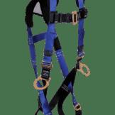 FallTech 7017B Contractor  Full Body Harness