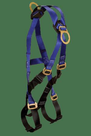 FALLTECH Contractor 7019A Harness