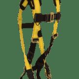 FallTech 7027 Journeyman Full Body Harness
