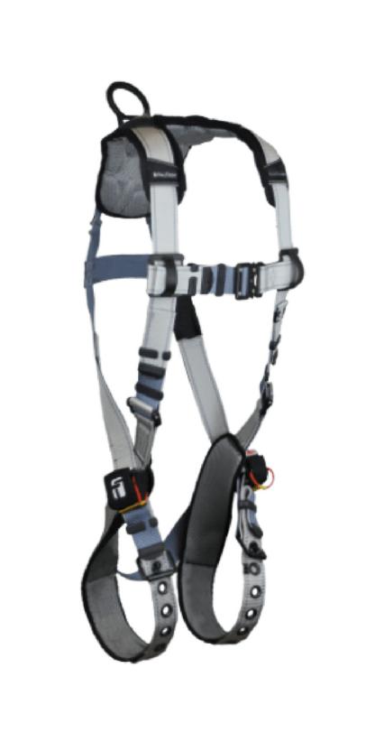 FallTech 7086BR FlowTech LTE Full Body Harness