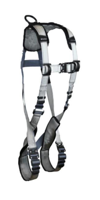 FallTech 7087BFD FlowTech LTE Full Body Harness