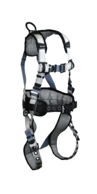 FallTech 7099B FlowTech LTE Construction Belted Full Body Harness
