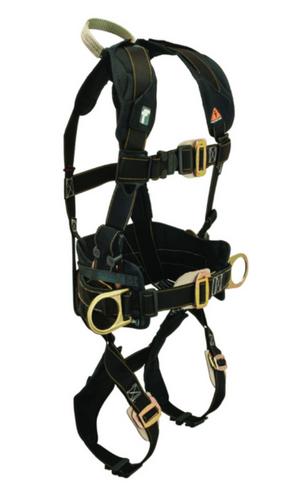 FallTech 8084 Arc Flash Full Body Harness