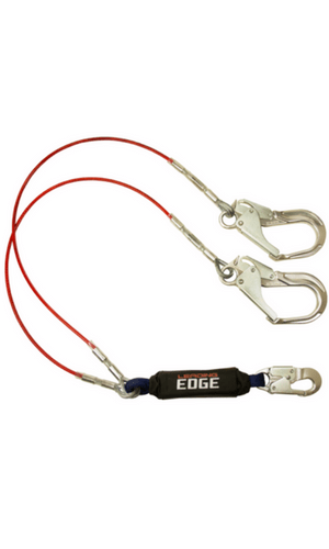 FallTech 8354LEY3A Leading Edge Cable