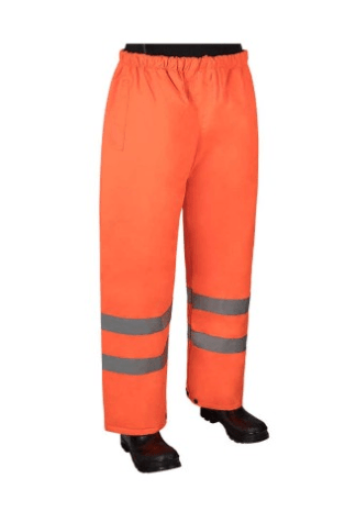 C16920F Class E Rain Pants