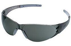 CK212AF Safety Glasses -  Grey Anti-Fog Lens