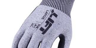 Fiberwire Nitrile GFN-12K Glove, Pair