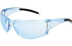 MCR HK113 Hellkat Light Blue Lens With Light Blue Frame and Black TPR  Temple