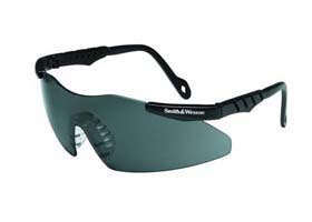 SMITH & WESSON Magnum 3G* Safety Glasses - Magnum 3G