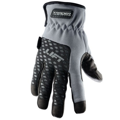 Trader GTR-6K Glove, Pair