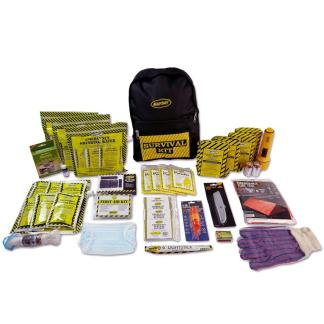 MayDay 13039 Deluxe Emergency Backpack Kits (4 Person Kit)