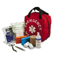 0902 Standard Emergency Medical Kit
