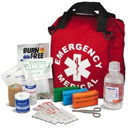 0599 Major Trauma Kit