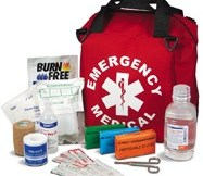 0599 Major Trauma Kit