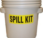 GPSK20 Universal General Purpose Spill Kit (20 Gallon)