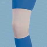 9050 Elastic Slip-on Knee Support