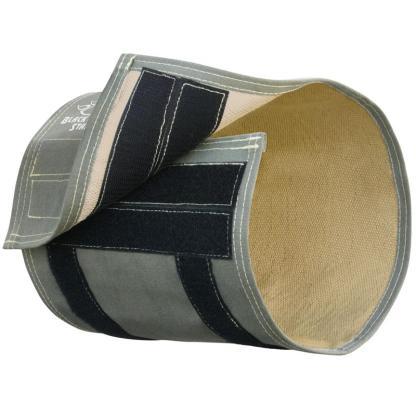 Black Stallion AP1010-OD Easy Cooling Pipe Wrap