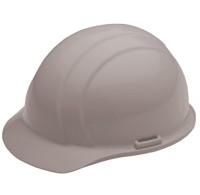 ERB 19287 Liberty Gray Hard Hat
