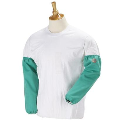 """F9-23S Flame-Resistant Cotton Sleeves, 23"""" Length, Pair"""