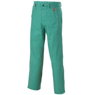 Black Stallion F9-34P Flame-Resistant Cotton Work Pants