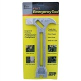 Earthquake 75030  Gas & Water Shut Off Tool