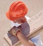 Classic Series Hard Hats - Model C30R cap