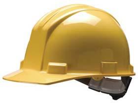 Model S51 Hard Hats - Model S51 hard hat