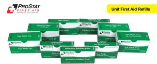 """ProStat 2868 Adhesive Tape 1"""" x 2.5 yd 2 per box"""
