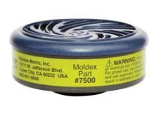 Moldex 7500 Formaldehyde Cartridge