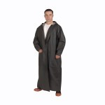 R9632FRC Renegade-FR Black 60-Inch Coat