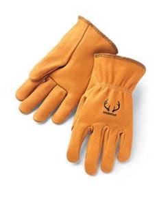 Premium Deerskin Drivers Gloves