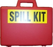 CSK15 Oil Only First Responder Kit