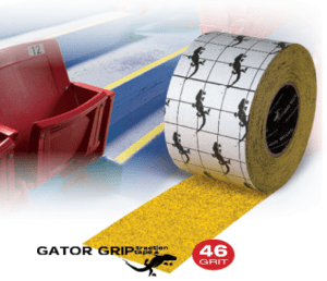 Stadium Track High Visibility Anti-Slip Tape