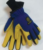 1590 Pigskin Winter Gloves
