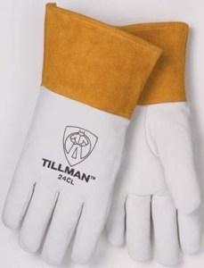John Tillman Company 24C TIG Gloves