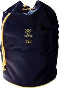 Tillman TIL520 Welders Gear and Helmet Bag