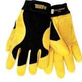 TrueFit Performance Gloves - TrueFit performance gloves