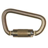 Fall Protection Carabiners & Extenders