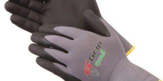 Nitrile Foam Coated Palm Gloves