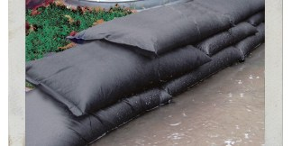 Flood Water Barricades & Barriers